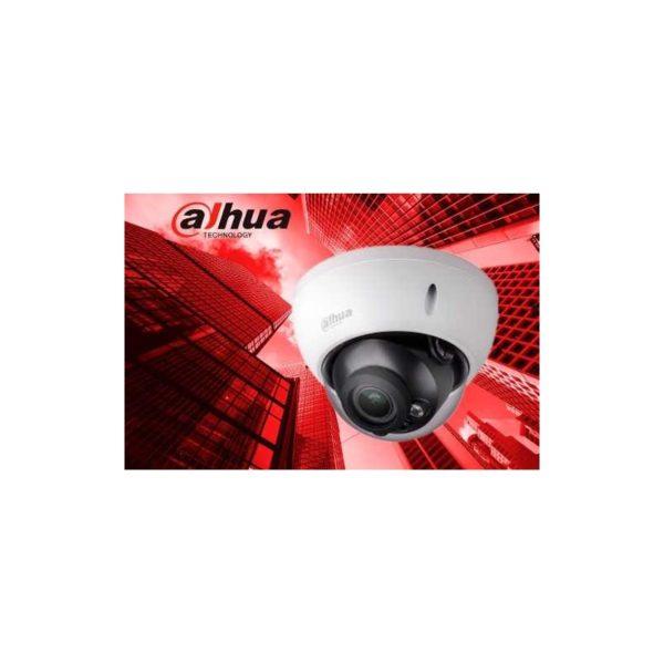 Camara IP Domo Metalico de 3.0 Mega Pixel IPC-HDBW2320R-ZS DAHUA