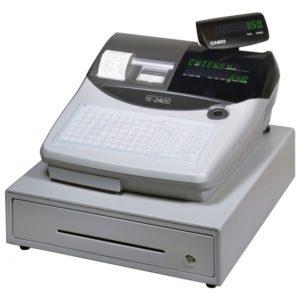 CAJA REGISTRADORA TE-2400