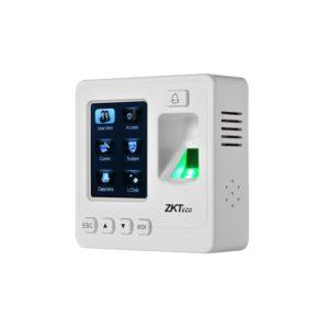 Control De Acceso Biometrico, Tiempo Y Asistencia Para Una Puerta.