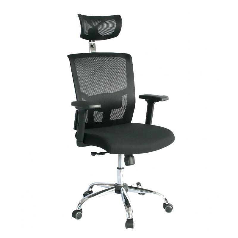 silla de oficina gerencial estanbul almohada apoyo lumbar