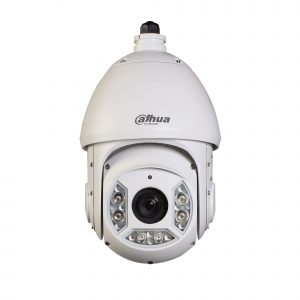 "DOMO PTZ IP EXTERIOR, 4MP,AUTO-TRACKING,1/3""CMOS, DH-SD59430UN-HNI, metal"