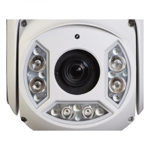 Camara  PTZ De 2 MP 30x Starlight IR