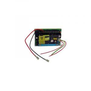 fuente de poder,VZ-H516,ZKTeco