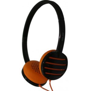 Audifonos Con Micrfono Sat I705