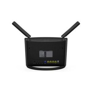 ROUTER ROMPE MUROS 1200 MPS