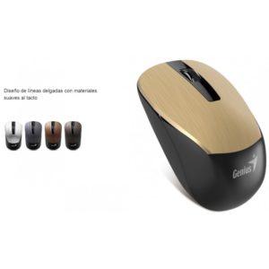 Mouse inalambrico nx-7015