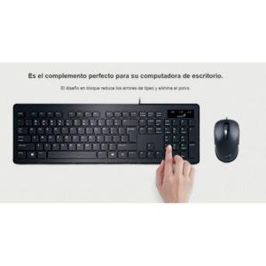 combo teclado-mouse GENIUS