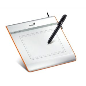 TABLA DIGITAL EASY PEN I405X GENIUS