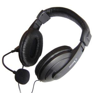 Audifonos Con Microfono Para Computador Pc