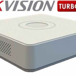 Mini Dvr de 8 Canales de 2 Megapixel 1080p Hikvision