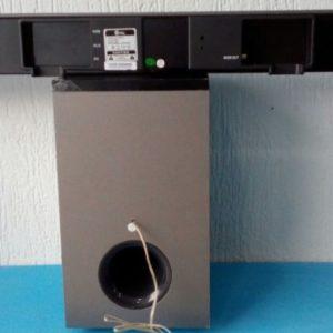 Teatro en casa barra de sonido jeway 70 watts