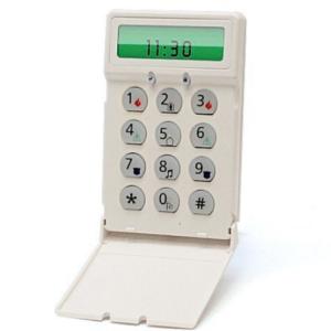 Kit De Alarma Dsc De 4 Sensores + 2 Contacto Completo