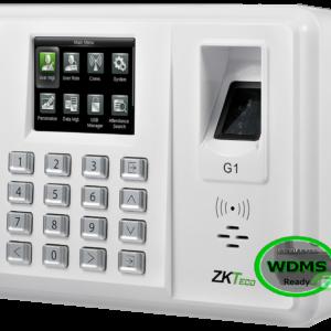 control de acceso G1 marca sekteco