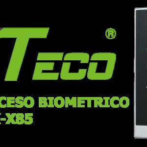 ZK X8-BT sistema de control de acceso por huella digital con asistencia control de acceso de la puerta con Bluetooth lector de huella digital