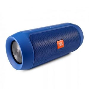 Parlante Jbl 15watts Azul Bluetooth Original Charge 2