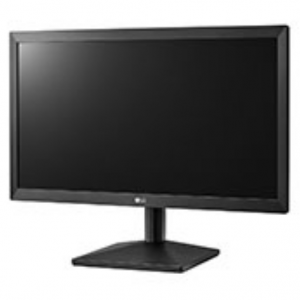 Monitor Led Tn Hd De 19.5 Pulgadas Con Resolución 1366 X 768
