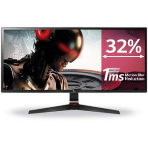 Monitor Gaming Ips Lg 29um69g 29 Pulgadas Original