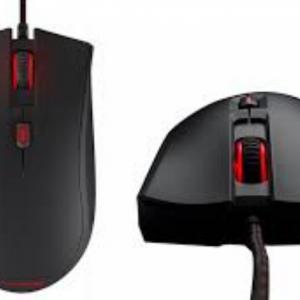Mouse Tipo Gamer Con Agarre Antideslizante para oficina