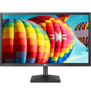 Monitor Tipo Gamer   Led Full Hd Ips De 24 Con Amd Freesync