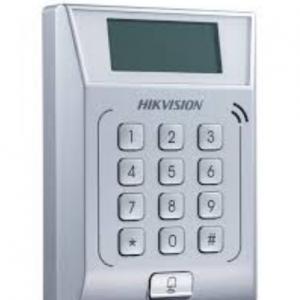 Control De Acceso Terminal Marca Hikvision Ref Ds-k1t802