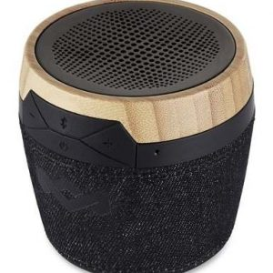 Parlante Inalambrico Portatil Bluetooth House Of Marley 3w