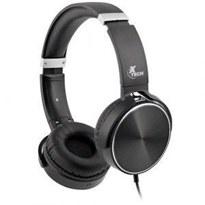Audífonos Estéreo Con Micrófono Y Tecnología Inalámbricos