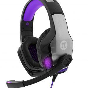Diadema Auricular Tipo Gamer Primus Sonido Realidad Virtual