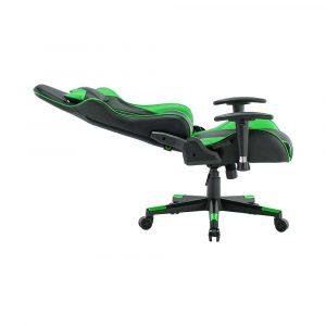 Silla Gamer Rangers Reclinable Giratoria Oficina Verde